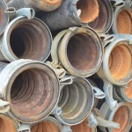 Oude Wesselink Bronbemaling Materiaal